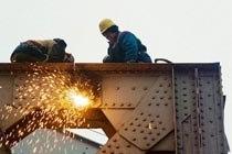 Демонтажные работы с металлическими конструкциями в Салавате