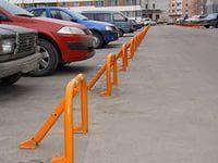 автомобильных ограждений в Салавате