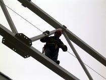ремонт металлических конструкций в Салавате