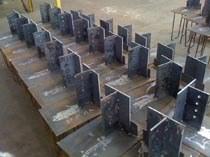 металлические закладные детали в Салавате
