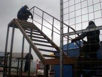 ремонт металлических изделий в Салавате