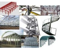 Что такое металлические конструкции, какие они бывают, какова область их применения г.Салават