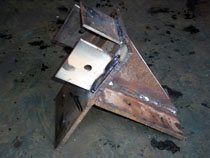 Ремонт металлоконструкций в Салавате