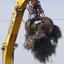 Демонтаж металлических конструкций в Салавате