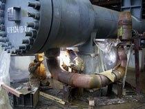 Ремонт металлических конструкций и изделий в Салавате, металлоремонт г.Салавате